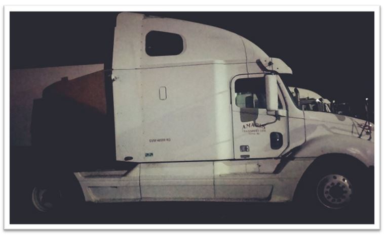 Power Only Carriers Needed? We're a Trucking Company